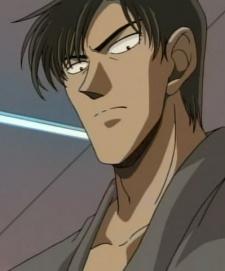 Kotegawa, Takashi