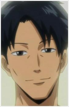 Daimon, Akira