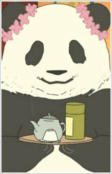 Mei Mei Panda