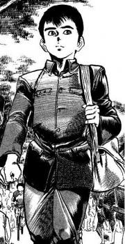 Kenji Goh