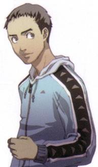 Hayase, Mamoru