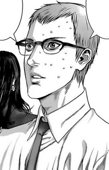 Seiichi Kikuchi