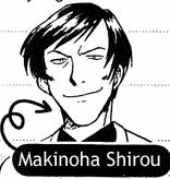 Shirou Makinoha