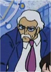 Kisaragi, Takeshi