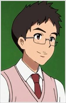 Tadashi Yagi