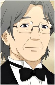 Ichinose, Kazune