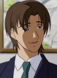 Detective Akimoto