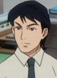 Ebisu-sensei
