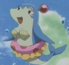 Dolphin Bomber