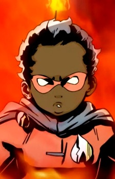 Hellfire Boy