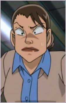 Shigei, Tokuko