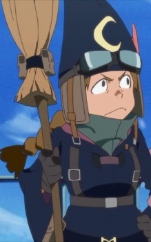 201435 - Little Witch Academia 480p Eng Sub