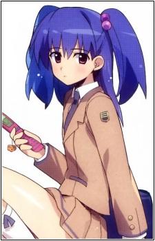 Asuka Tokunaga