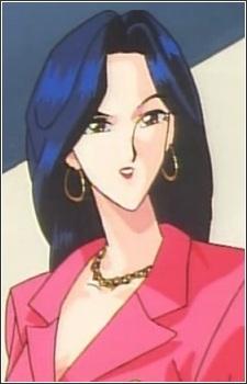 Keiko Nakadai