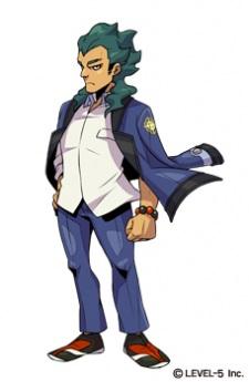 Gendou Isogai