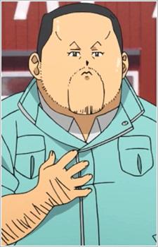 Father Inada