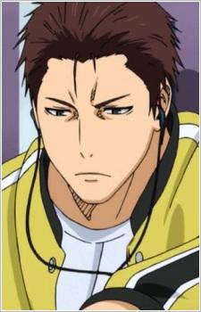 Narumi, Daisuke