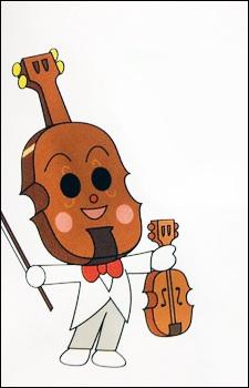 Violin-kun