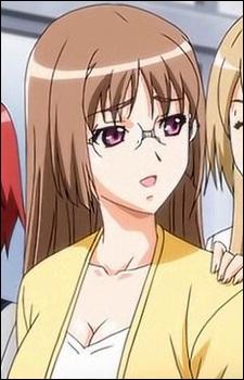 Haruna Amagiri