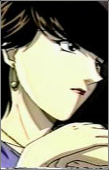 Yuki's Female Friend