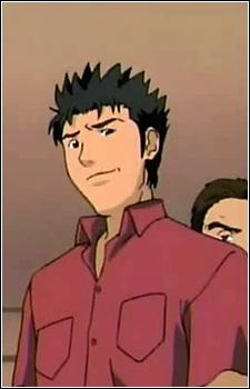 Ichinose, Akihiko