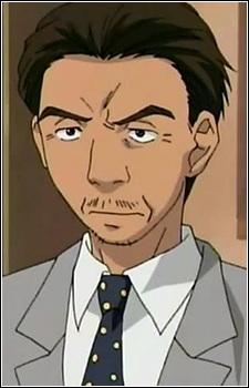 Odajima, Detective