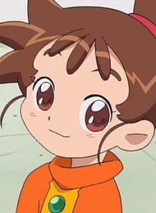 Kasumi Haruno