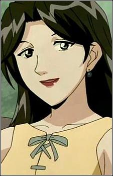 Kurita, Sumika