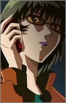 Miss Kaori