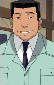 Hisashi Goura