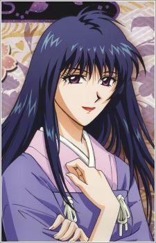 Takani, Megumi