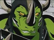 Davidson, Hulk