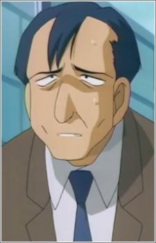 Shouichirou Hitomi