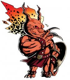 Fire Leo