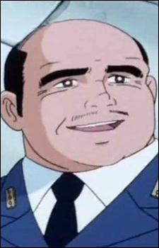 Chief Ooishi