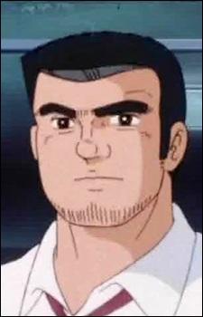 Eiichirou Natsuki