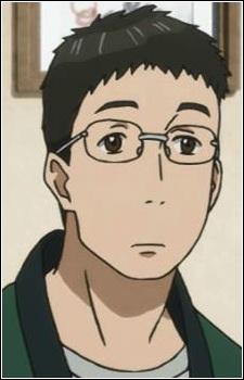 Tachikawa, Haruki