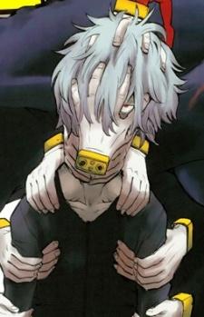 272139 - Boku no Hero Academia Season 1 720p Eng Sub x265
