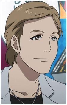 Chazawa, Shinsuke