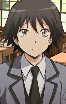 Yuuma Isogai