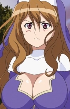 Harumi  Kurisu
