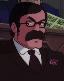 British Delegate