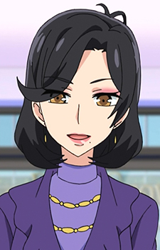 Mihama, Natsuko