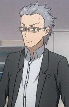 Yuuki Hijiri