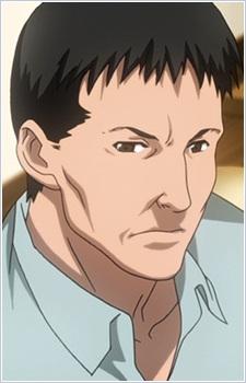 Shuujirou Hongou