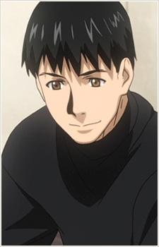 Kazuhiro Uchida