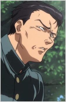 Kenichi Masaki