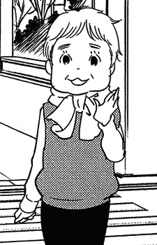 Grandmother Kijima