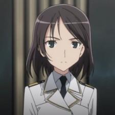 Kiriko Suou