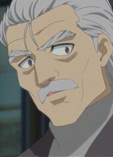 Mido, Ryuuhei